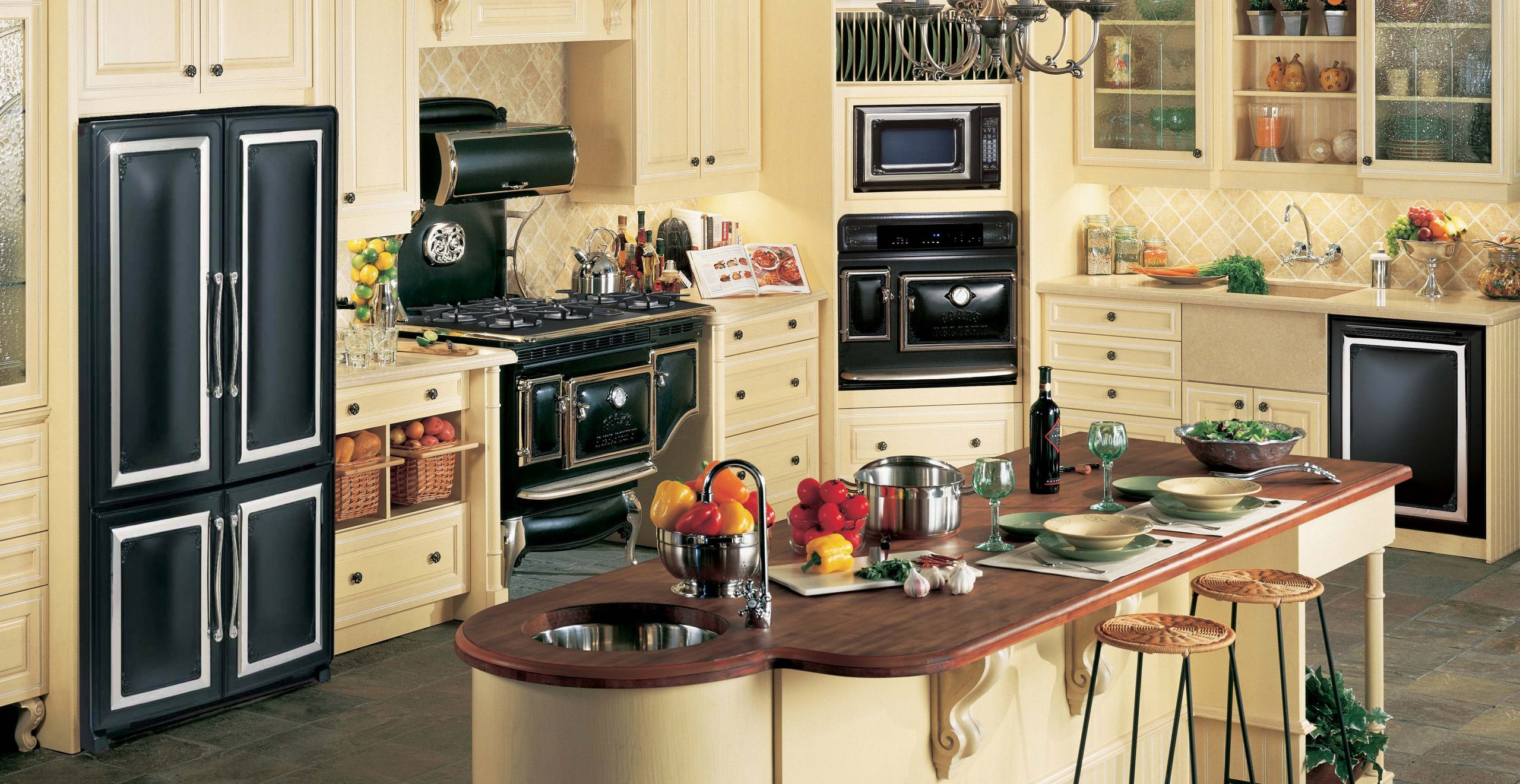 Anique Elmira Appliances