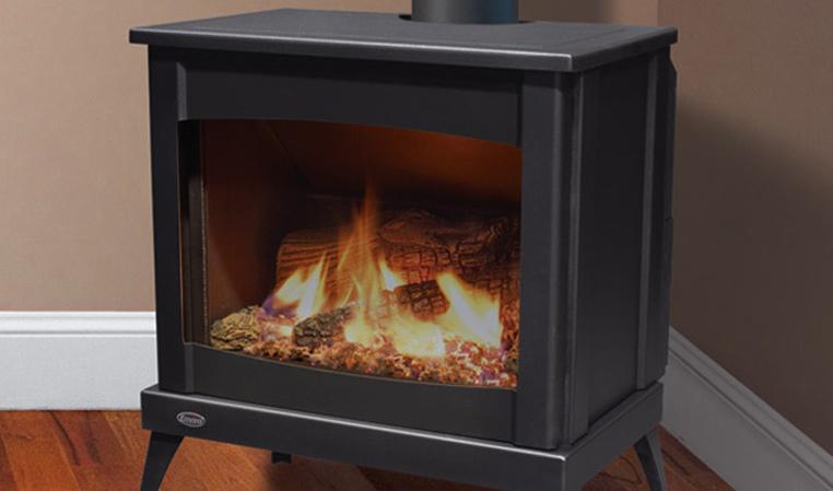 westport steel gas stove
