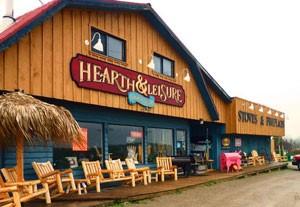 Hearth & Leisure Primrose