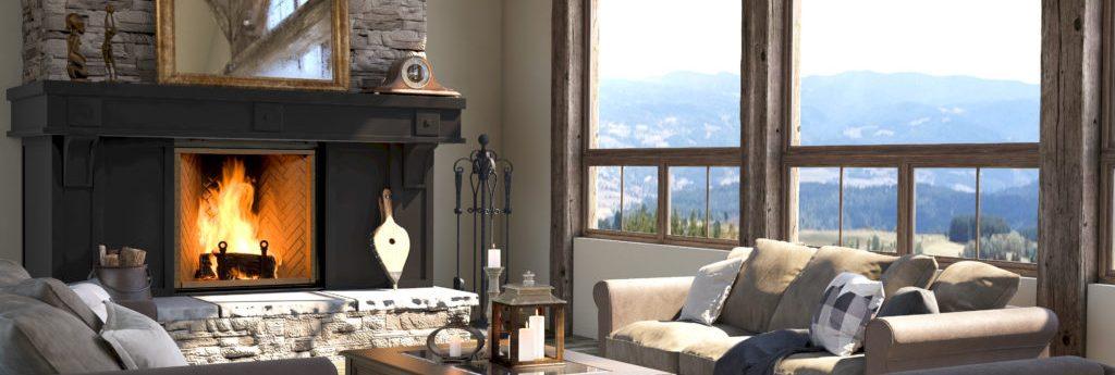 renaissance fireplace