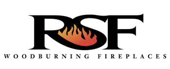RSF Wood Burning Fireplace