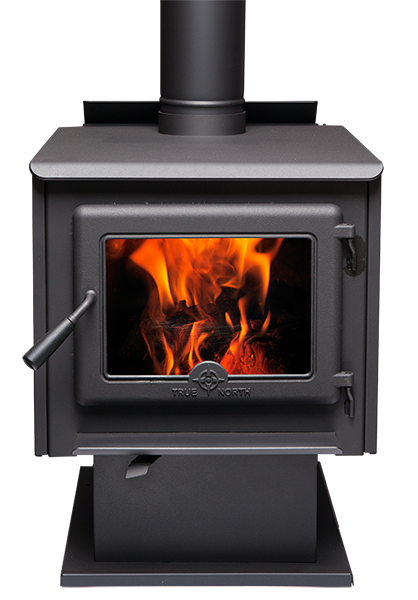 true north 20 wood stove